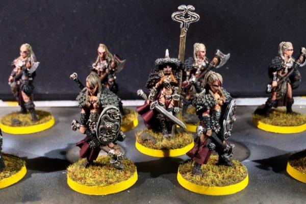 Snake Clan