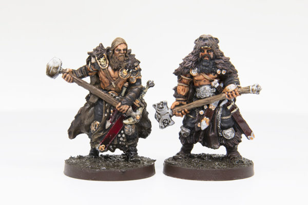 bearwarriors
