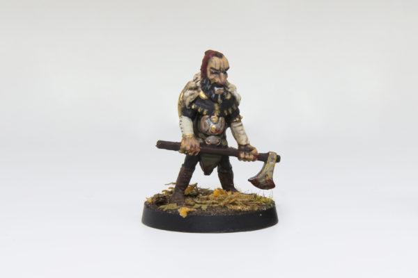 Dwarfchieftain