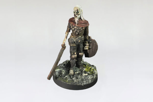 Warrior from Hel