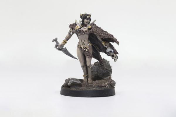 Völur Witch