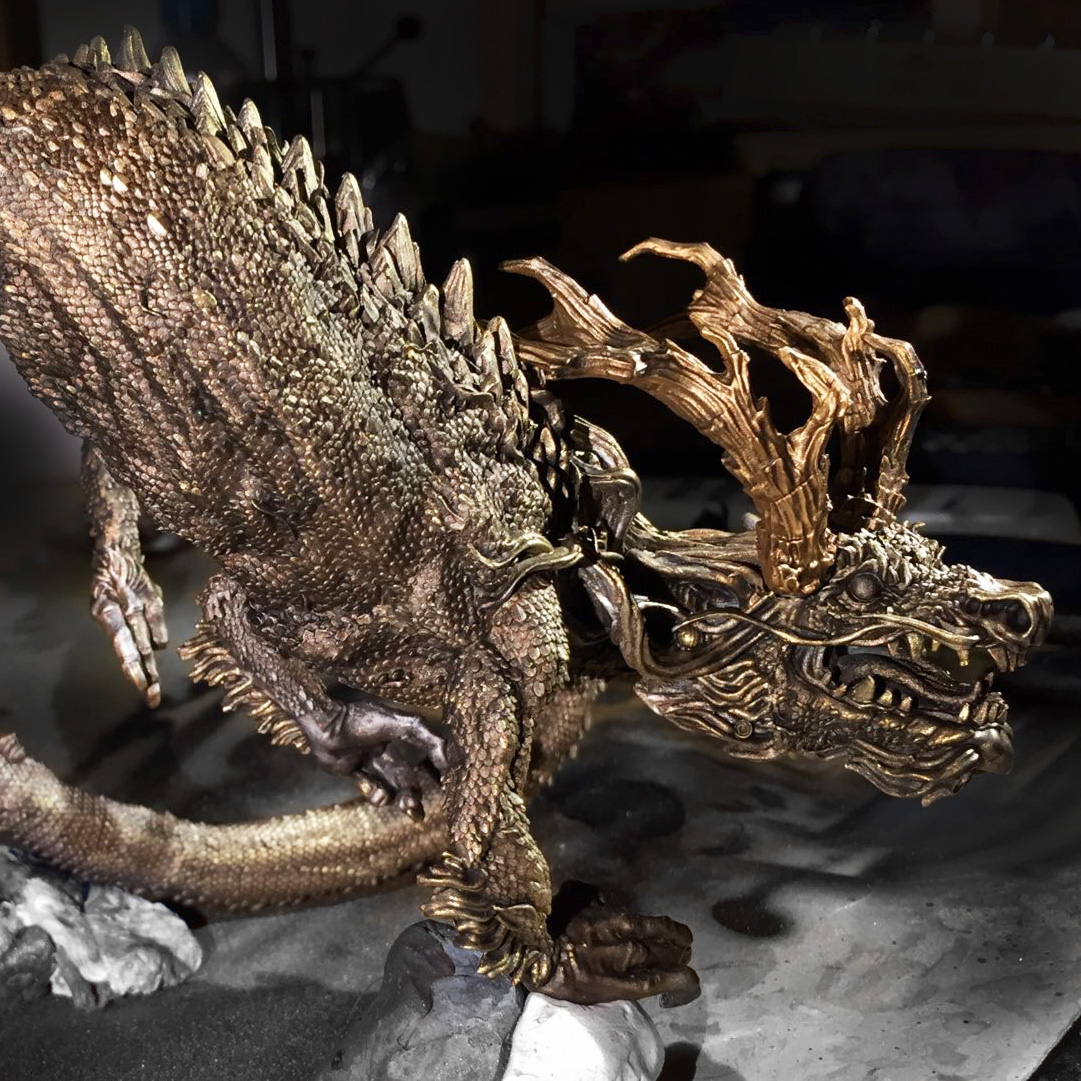 WIP: Dragon Empire