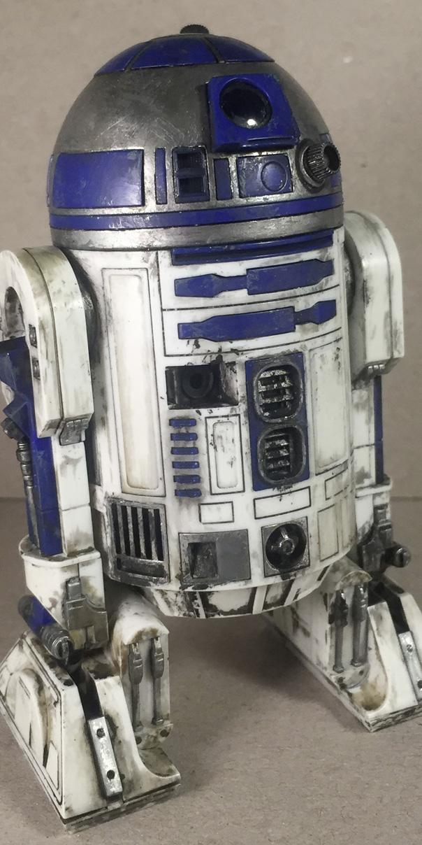 Star Wars – R2-D2